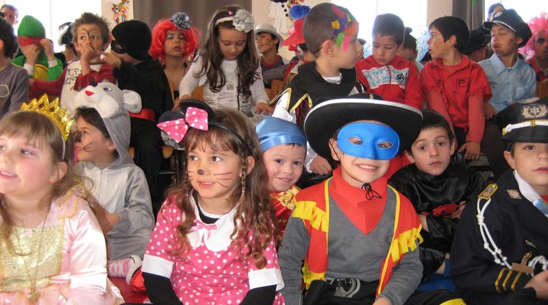 carnaval 2014 escola da Marinheira